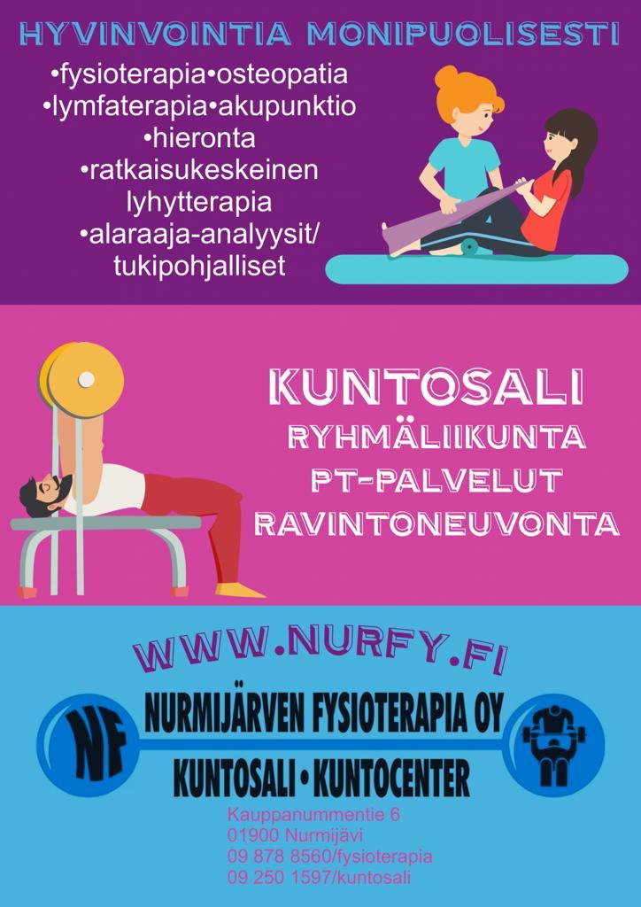 Nurmijärven Fysioterapia